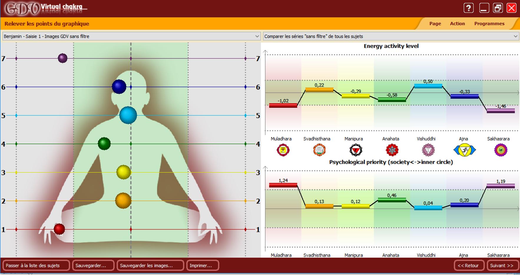 Bilan Physique - Energétique - Emotionnel – Mental